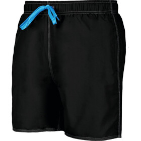arena Fundamentals Solid Zwemboxers Heren, black-white